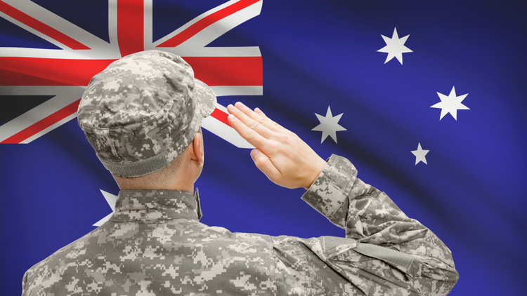 veterans have poorer mental health